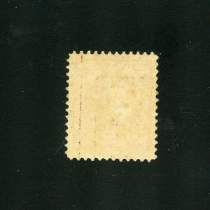 UNITED STATES 4c  WASHINGTON   SCOTT#334  XF/SUPERB MINT NH SLIGHT GUM DISTURB