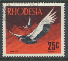 Rhodesia   SG 449  SC# 290  Used  defintive 1970  see details