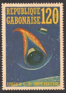 GABON SCOTT C108E