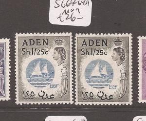 Aden SG 64,64a MOG (6dbm)