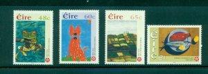 Ireland - Sc# 1550-3. 2004 Texaco Childrens Art. MNH $6.50.