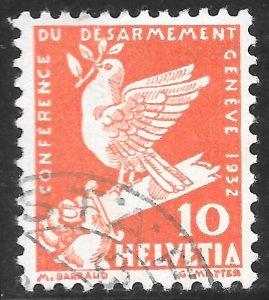 Switzerland Used [2083]