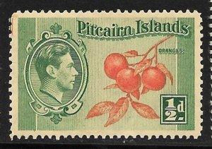 [17199] Pitcairn Island Used