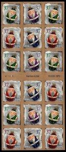 3894b Mint,OG,NH... Booklet Pane... SCV $36.00