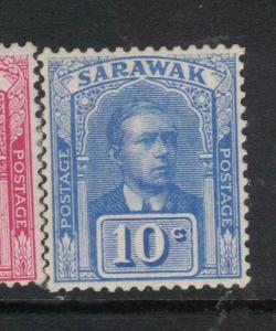 Sarawak SG 55 MOG (5dvq)