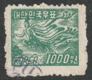 Korea 126 used