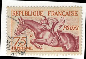 France Scott 705 Used!
