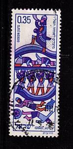 Israel - #573 Gideon - Used