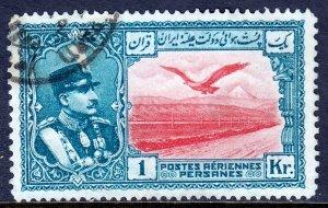 Iran - Scott #C44 - Used - SCV $3.50