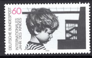 Germany 1286 MNH VF