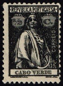 Cape Verde #174 Ceres; Unused (1Stars)