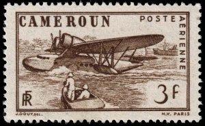 Cameroun - Scott C19 - Mint-Hinged