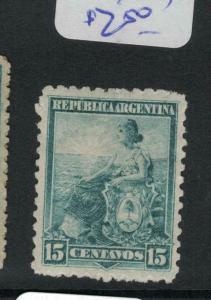 Argentina SC 132 MOG (7dvv)