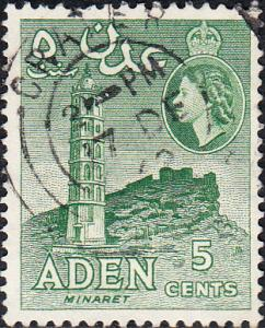 Aden #48 Used