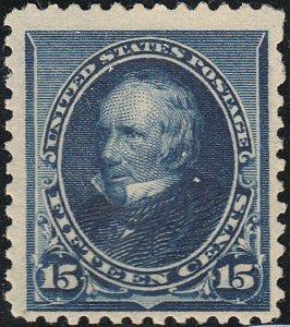U.S. 227 F+ MLH (71519)