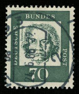 Germany, (3940-Т)