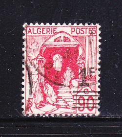 Algeria 131 Set U Street in Kasbah