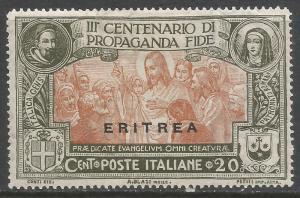 ERITREA 65 MOG L89