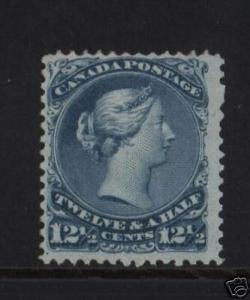 Canada #28b Mint  **With VGG Certificate**