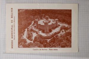 Bellver Castle Museum Ticket Palma Mallorca Baleares Tax Revenue Local Spain