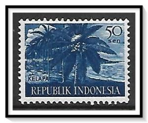 Indonesia #499 Coconut Palms MLH