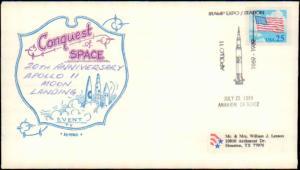 United States, California, Space