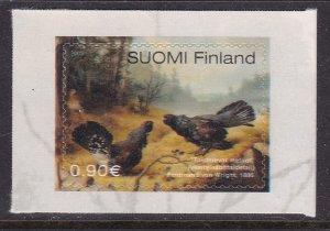 Finland, Fauna, Birds MNH / 2003