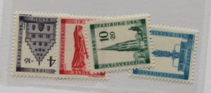 GERMANY 5NB5-8  MNH