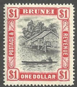 BRUNEI SCOTT 73