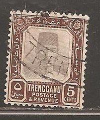 Malaya Trengganu SC   25  Used