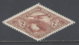 Costa Rica Sc # C29 mint hinged (RS)
