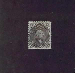 SC# 70a USED 24 CENT WASHINGTON, 1862, 2018 PF CERT GRADED VF XF 85