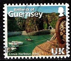 Guernsey 2015 Mi. 1488 used (10836)