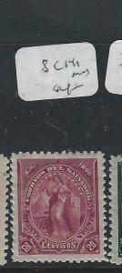 SALVADOR  (PP1804B)  20 C    SC 141     MOG