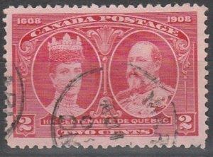 #98 Canada Used