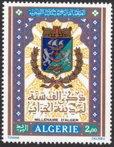 ALGERIA SCOTT 508