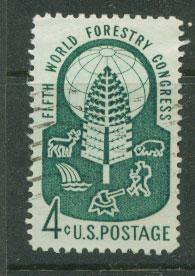 USA   SG  1155 FU