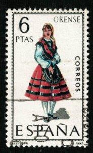 Spain, (4016-т)