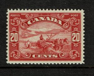 Canada SC# 157 Mint Never Hinged - S5449