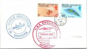 1988 British Antarctic Territory 152