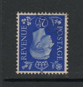 Great Britain, SG 466Wi (Watermark Inverted), used