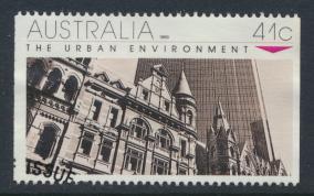Australia SG 1217 Used Urban Environment