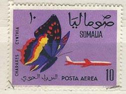 Italian Colonies, Somalia C81 (U)