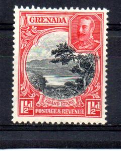 Grenada 116a MH