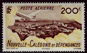 New Caledonia C23 MNH VF SCV$16.50...French Colonies are Hot!
