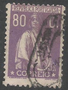 PORTUGAL CERES 298B VFU Z2722-1