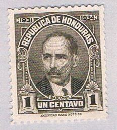 Honduras Man 1c (AP120325)
