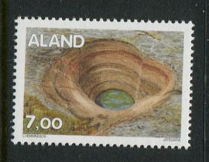 Aland #105 Mint