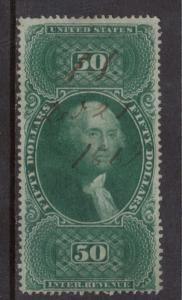 USA #R101 Used