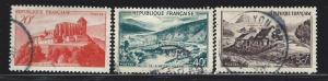 FRANCE SC #   630 - 2   USED